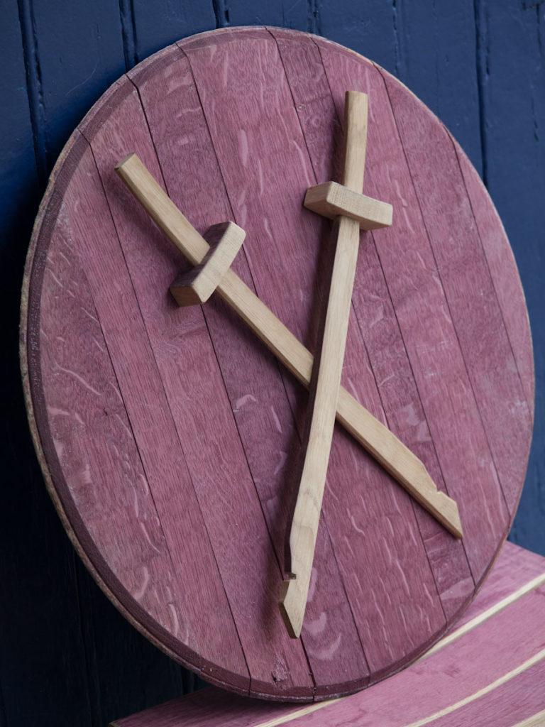 épée douelle